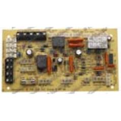 Worcester 87161463120 Printed Circuit Board Pump Overrun