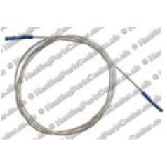 Worcester 87161466410 Lead Assembly 0.7 Ptfe Cable 1000Mm