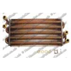Worcester 87167590810 Heat Exchanger Assembly