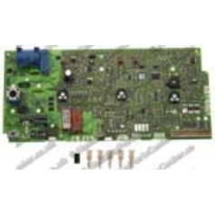 Worcester 87483002190 Printed Circuit Board Heatronic 11 242 R