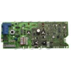 Worcester 87483004170 Printed Circuit Board