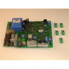 ARISTON 65101732 PRINTED CIRCUIT BOARD