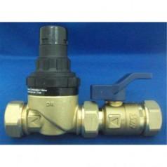 HEATRAE 95605021 COLD WATER COMBINATION VALVE